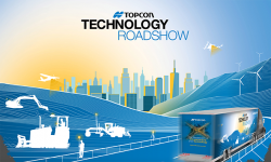 Topcon Positioning Group's 2018 Technology Roadshow Kicks Off End-User Training Tour Across North America