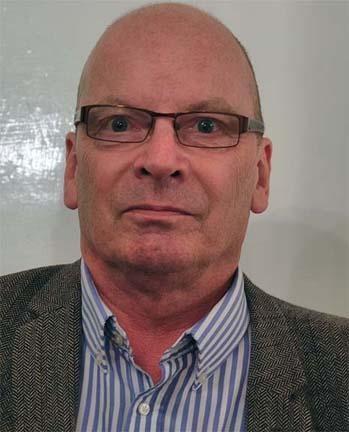 Guy Buesnel