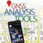 GNSS Analysis Tools from Google