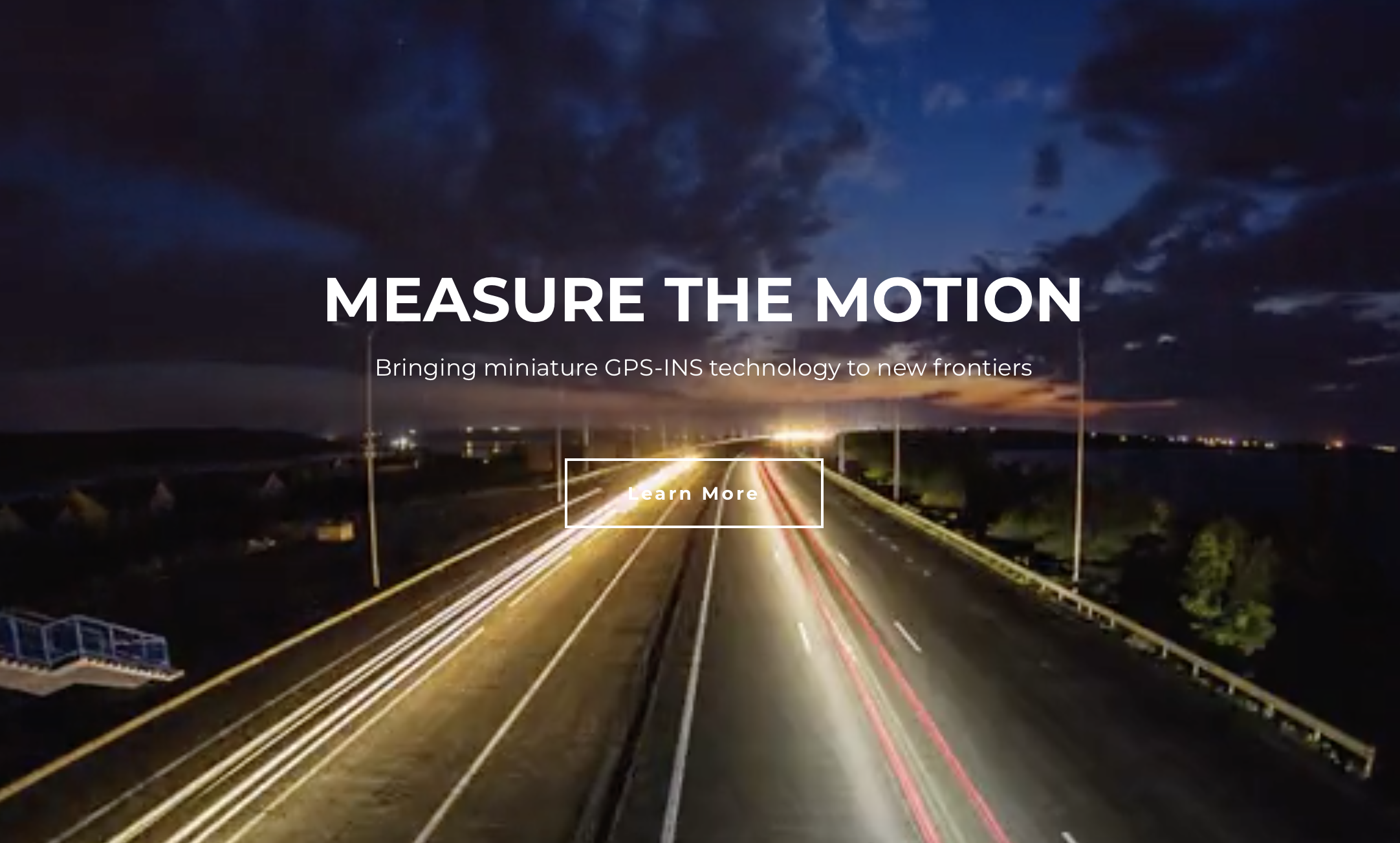 Measure the Motion