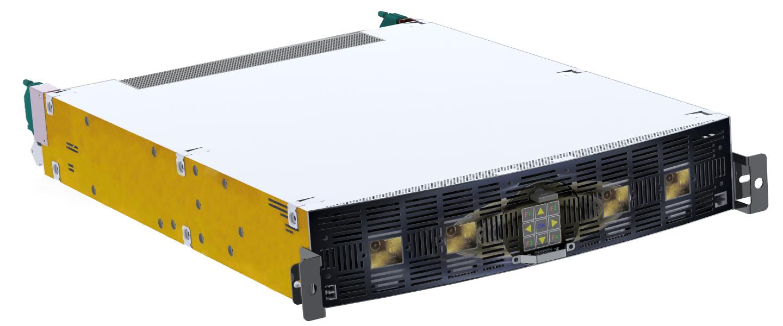 Atos ProUST univerSAS Satellite Power Testing System