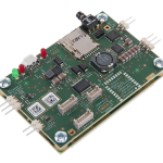 Septentrio's AsteRx-i Delivers Accurate, Reliable GNSS/IMU Integrated Positioning