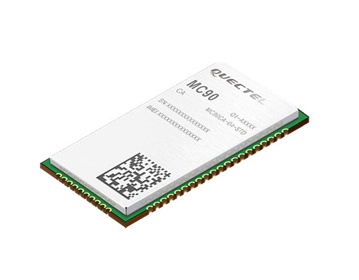 Quectel Releases GSM/GPRS/GNSS/Wi-Fi Module