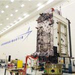 Second_GPSIII_satellite