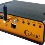 CORE Corp. Expands Line of GNSS Receivers