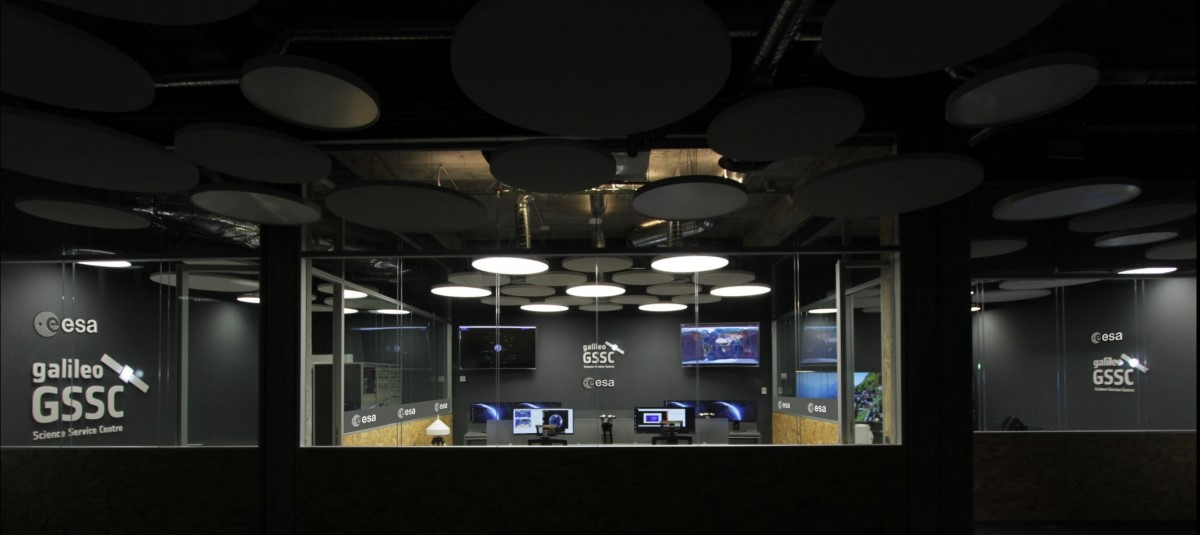 New ESA Facility Integrates IT, Satnav Infrastructure to Serve Science Community