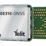 Telit GE310-GNSS IoT Module Caters to Sustained European Demand for GSM/GPRS Compact Form Factors