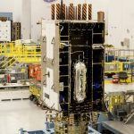 Harris Corp. Delivers Sixth GPS III Satellite Navigation Payload