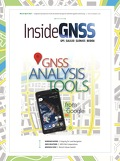 GNSS Analysis Tools