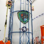 GPS III Space Vehicle 01 Launch Rescheduled