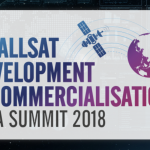 Smallsat Development & Commercialization Asia Summit 2018 Held This Week