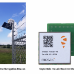Septentrio, Point One Navigation to Conduct Live Autonomous Vehicle Demos at CES