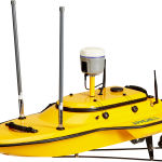 CHC Navigation Introduces APACHE 3 Portable USV Solution