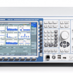 Rohde & Schwarz, Bluetest Collaborate on Test Concepts for A-GNSS OTA Antenna Measurements