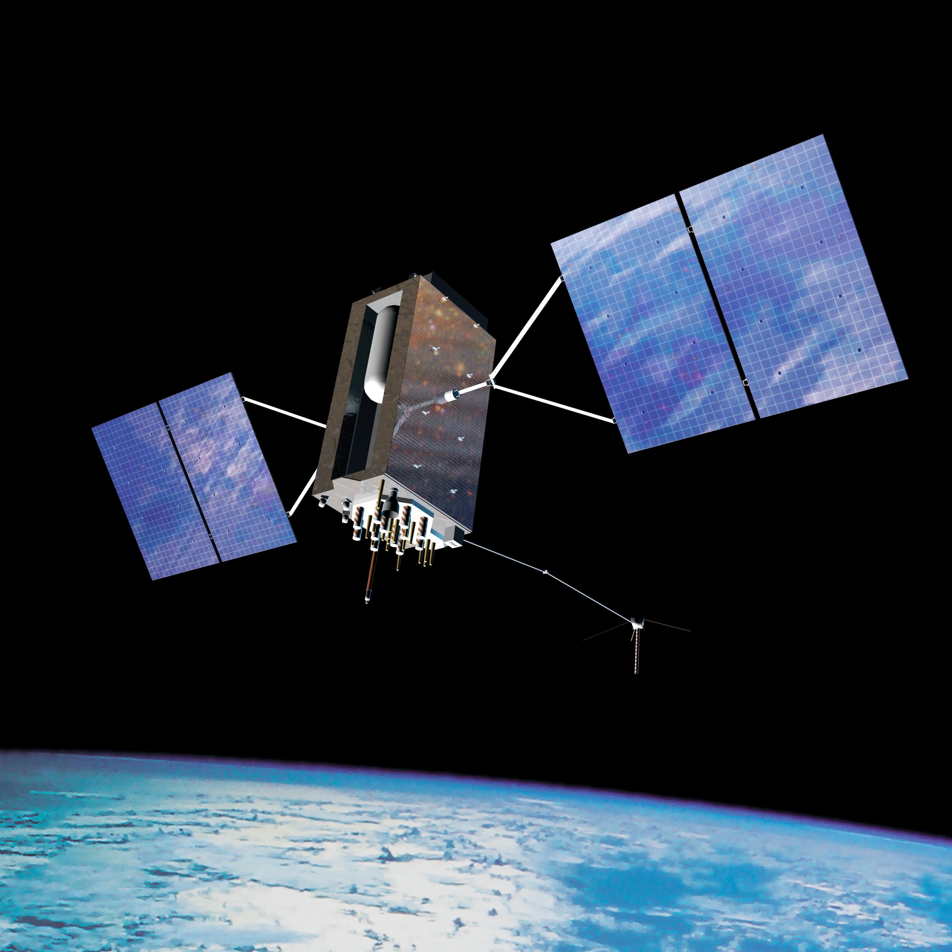 GPS-III-A.gov