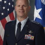 Former Senior Intel Leader Gen. Denker Joins Lockheed Martin