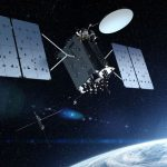 Harris Awarded $243 Million GPS IIIF Contract