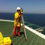 VERIPOS Wins Contract Extension with UTEC Survey for GNSS Positioning Solutions