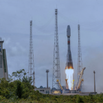 O3b Satellites Roar into Space, Scaling SES' MEO Constellation