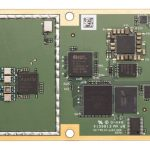 Hemisphere GNSS Offers All-New OEM Positioning & Heading Boards, Next-Generation ASIC Technology