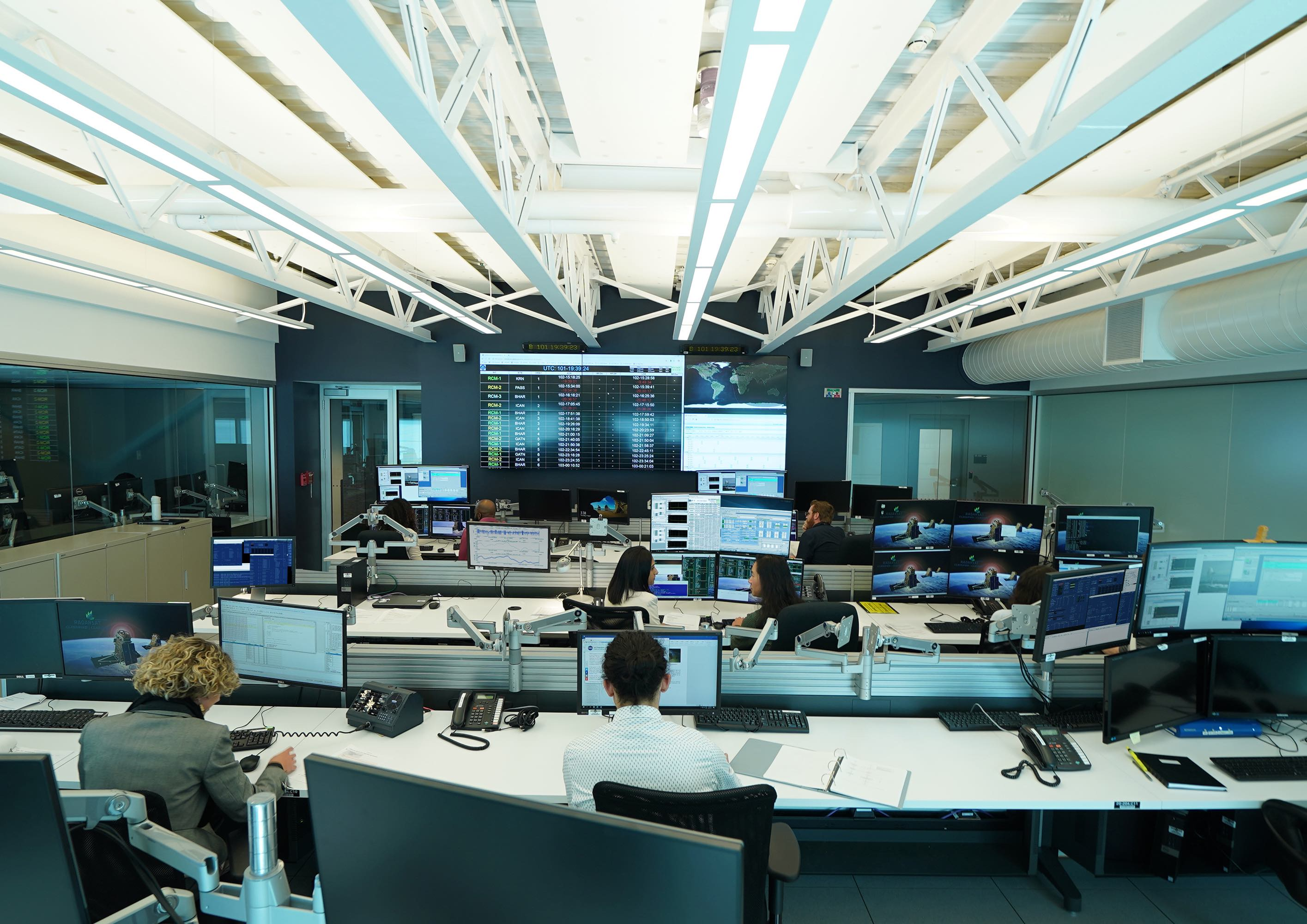 The-Satellite-Operations-Control-Centre