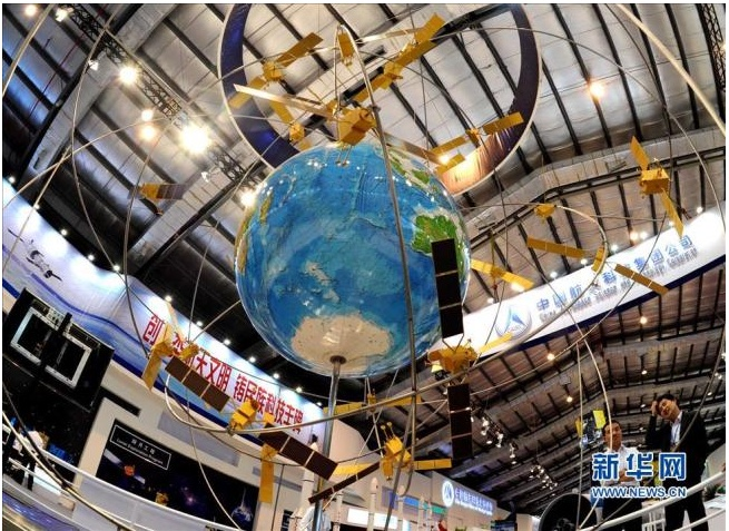 IGM 20190807 China Beidou ART