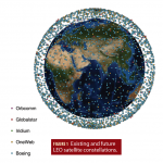 New-Age Satellite-Based Navigation STAN: Simultaneous Tracking and Navigation with LEO Satellite Signals