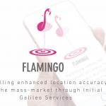 Flamingo GNSS API