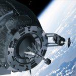 sensonor in space
