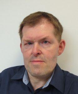 Edgar Hinüber, courtesy iMAR