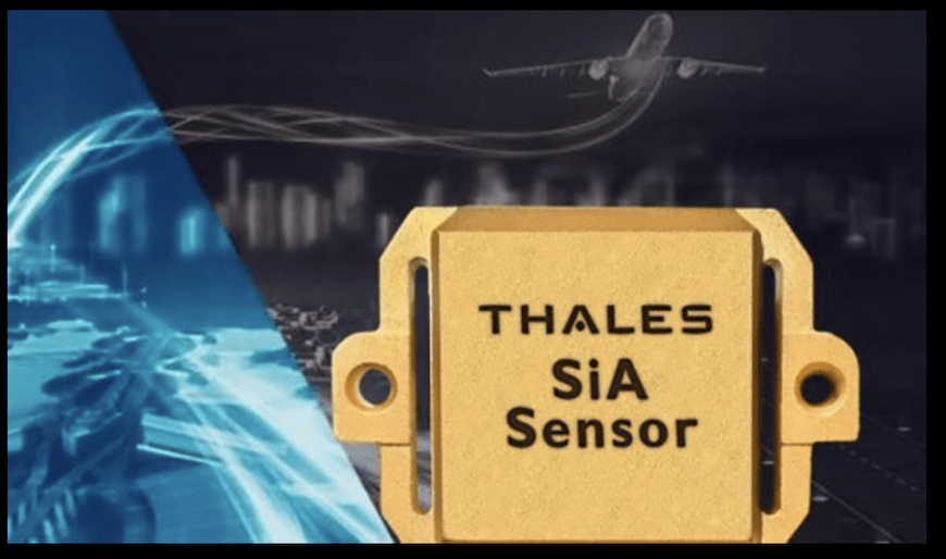 High-Performance Accelerometer Boosts UAV Navigation and Control Stability