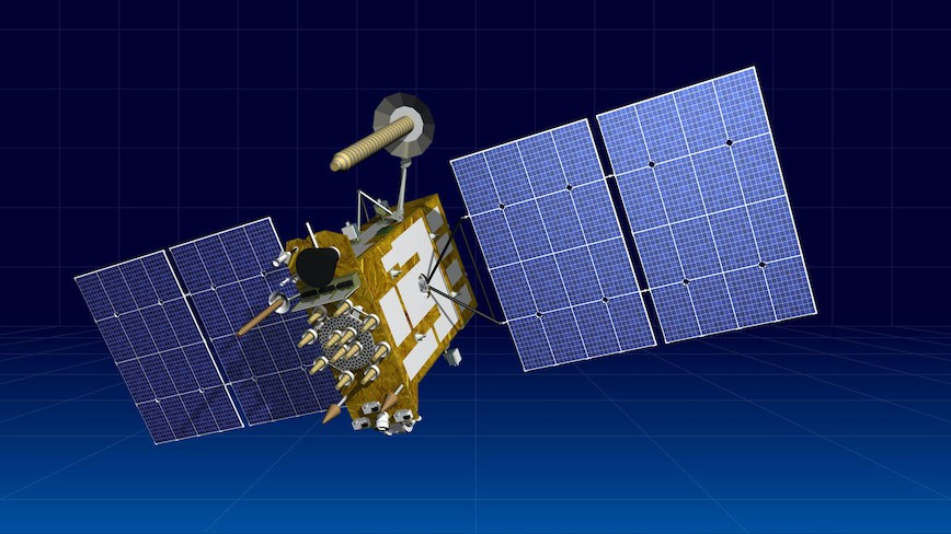 Ready, Steady, Go — Here at Last Comes GLONASS-K